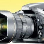 Camera DSLR Nikon D810a