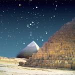 Le Piramidi di Giza e la CINTURA DI ORIONE