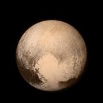 New Horizons: le ultime foto prima del flyby (in aggiornamento)