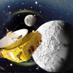 Finalmente Plutone