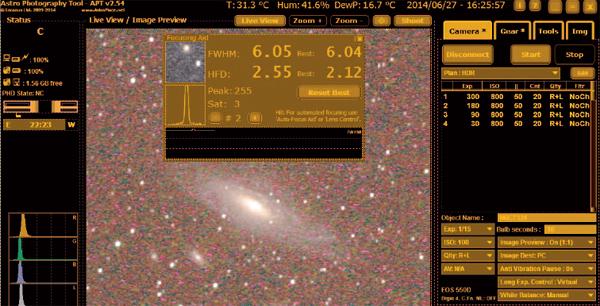Astrotecnica e novità del Mercato