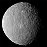 Nuovi nomi per i crateri di Cerere