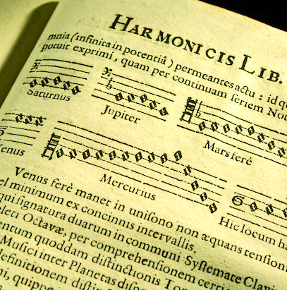Moebius harmonici liber