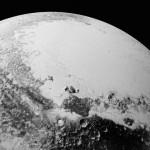 Nuovi paesaggi di Plutone da New Horizons!