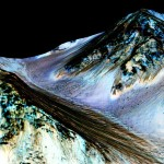 Acqua su Marte: una breve guida per i non addetti ai lavori
