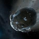 In arrivo l'asteroide di Halloween