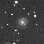 Supernovae scoperte a ottobre e novembre 2015
