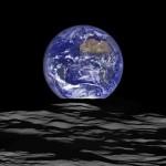 EarthRise - Dalla Luna alla Terra!