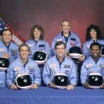 Challenger 30 anni dopo