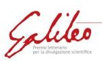 Premio Letterario Galileo 2016 per la divulgazione scientifica