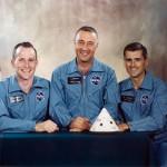 Ricordando Apollo 1 (27 Gennaio 1967)