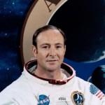 È morto l'astronauta Edgar Mitchell