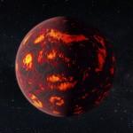 55 Cancri e la sua velenosa atmosfera