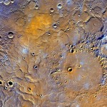 La prima mappa topografica globale di Mercurio