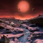 Tre pianeti potenzialmente abitabili