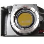 IDAS LPS, un Filtro anti inquinamento luminoso per Canon EOS