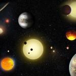 Kepler, è di nuovo record: scoperti 1284 esopianeti