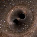 Computer simulation of colliding black holes