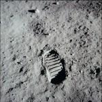 20 luglio 1969. Il primo uomo sulla Luna