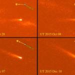 Hubble osserva l'asteroide trasformista
