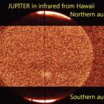 La Grande Macchia Rossa è una massiccia sorgente termica