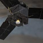 Juno: l'inserimento orbitale