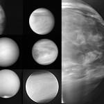 Nuove foto di Venere per il primo