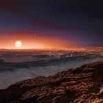 Un pianeta potenzialmente abitabile attorno a Proxima Centauri