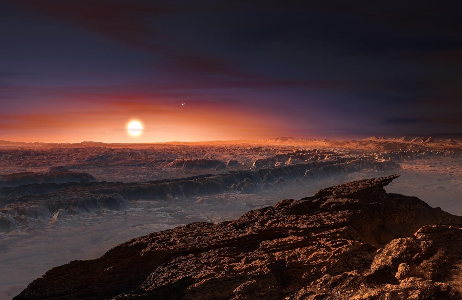 Scoperto pianeta sosia della Terra