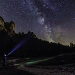 Riprendiamo la Via Lattea - 1° parte