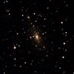 IC 1101 La galassia più grande di tutte?