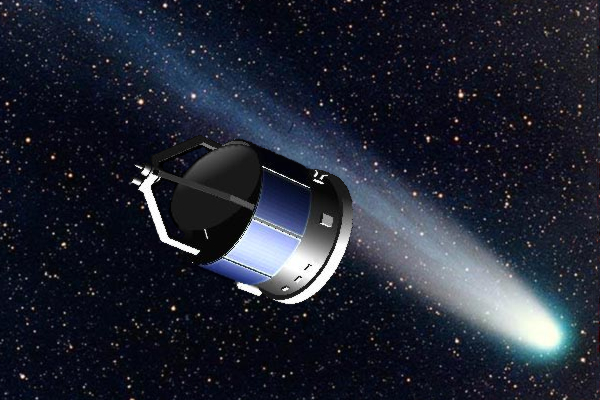 Giotto_spacecraft
