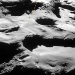 Rosetta, iniziato il countdown. Il 29 settembre in streaming la Missione e i suoi protagonisti!