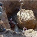 Argentina: rinvenuto un meteorite gigante da 30 tonnellate!