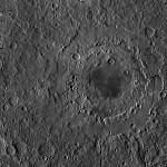 Quegli anelli sulla Luna