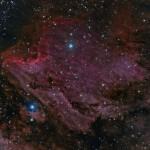 La Nebulosa Pellicano
