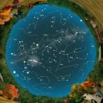 Il Cielo di Novembre - Effemeridi e Fenomeni