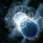 Raffica cosmica ai due estremi dello spettro