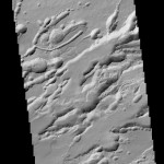 ExoMars. Marte, le prime immagini dall'orbiter europeo