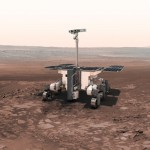 ExoMars, semaforo verde per il rover europeo