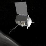 OSIRIS-REx va a caccia di asteroidi troiani della Terra