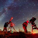 Tutti gli eventi astronomici del 2017