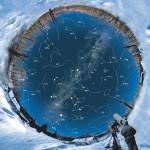 Il Cielo di Gennaio - Effemeridi e Fenomeni