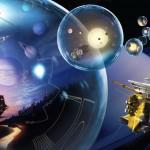 Le Missioni Spaziali del 2017