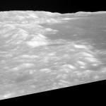 La Luna di Febbraio - Osserviamo il Mare Crisium