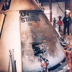 Apollo 1 – 50 anni fa la tragedia