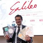 Premio Letterario Galileo 2017 per la divulgazione scientifica