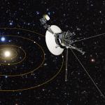 Hubble e le Voyager uniscono le forze
