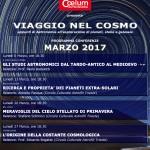 Viaggio nel Cosmo Appunti di Astronomia all'esplorazione di pianeti, stelle e galassie
