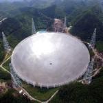 FAST - Il super radiotelescopio